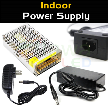 Indoor LED Driver Power Supply cUL listed